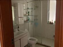 盛世壹品 4200元/月 3室2厅2卫,3室2厅2卫 精装修 ,楼层好,有匙即看