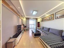 大庆锦绣新城 99万 2室2厅1卫 精装修 位置好、格局超棒、现在空置、随时入住