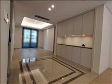积水裕沁庭99平 260万 3室2厅1卫 精装修 ,舒适,视野开阔