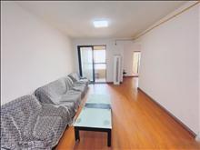 城西阳光美地75万3室2厅1卫普通装修,大型社区,居家
