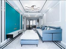 城西阳92万3室2厅1卫普通装修,大型社区,诚心可商