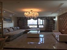 景瑞荣御蓝湾 2室2厅1卫 3200元月 精装修 90平