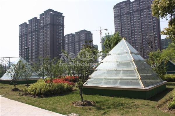华源上海城三期