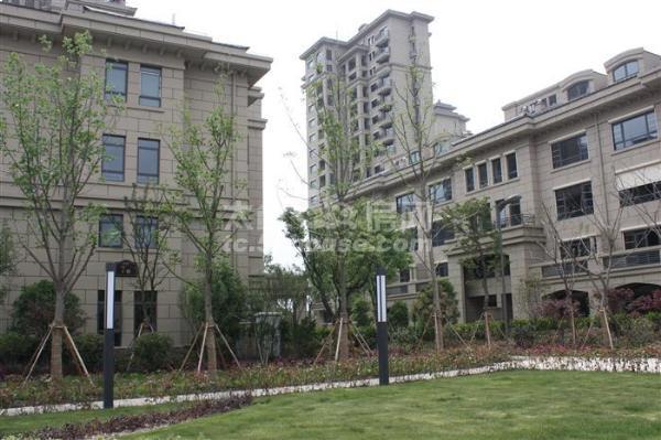 雅鹿臻园  105平221  毛坯  中间楼层 包营业税