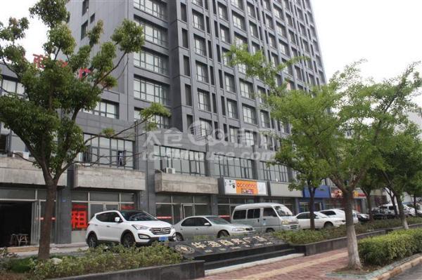 华海商务广场 38万 2室1厅1卫 精装修 ,超低价格快出手