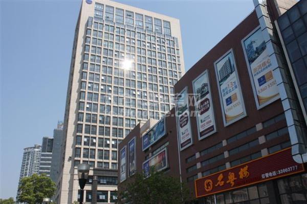 五洋广场纯熟旺铺带租约总价38万起销售