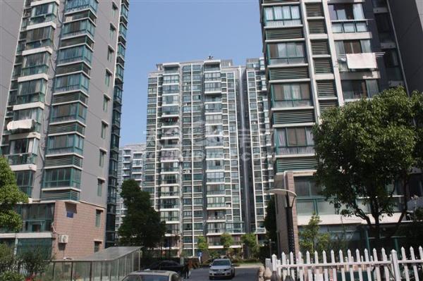 上海花园积精装性价比高,好楼层房东急卖