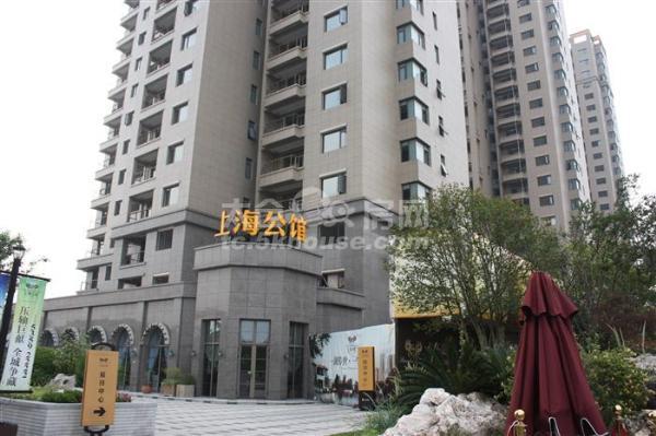 出售上海公馆 430万 4室2厅3卫 毛坯 你可以拥有,理想的家!