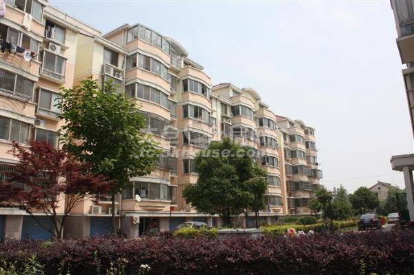 中心区,低于市场价,东城花苑一园 87万 2室2厅1卫 精装修