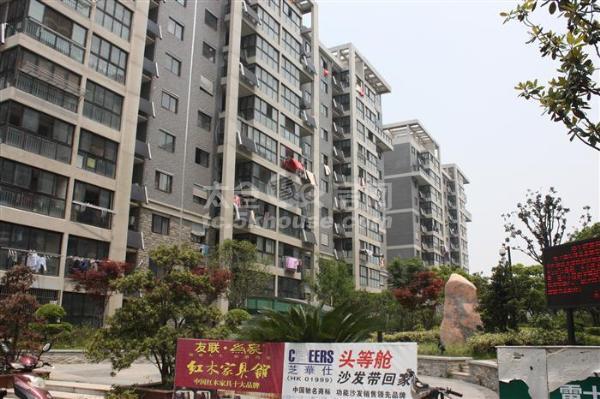 陆渡 东方雅苑 精装修 89平 140万