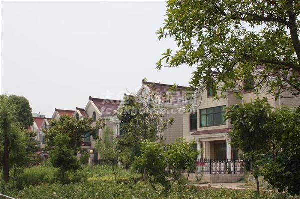 东城花苑四园