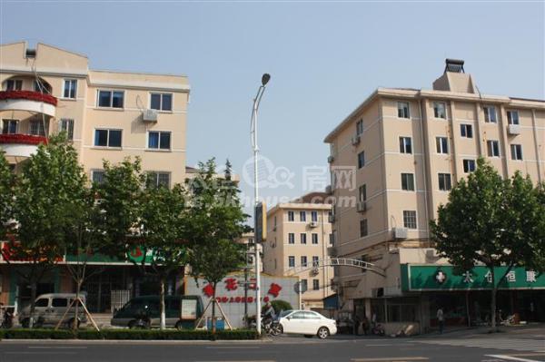 急! 香花公寓 93平 158万 3室1厅1卫 精装修 满2年