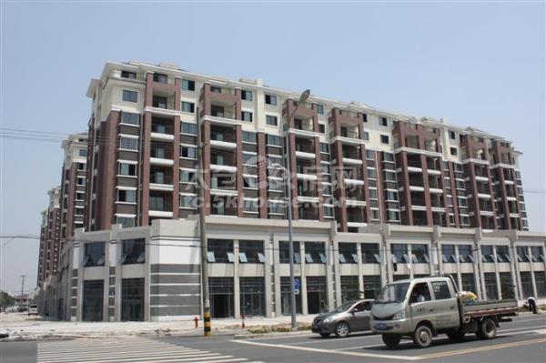 学位房出售,盛洋城市花园 110万 3室2厅1卫 精装修