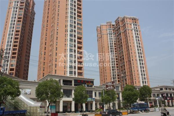 瑞安御景苑 125万 2室2厅1卫 精装修 成熟社区,交通便利,