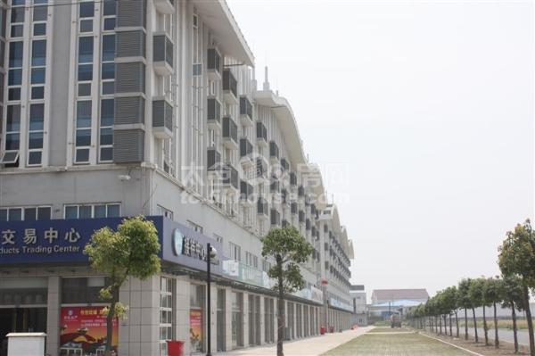 急售太仓浏河商铺147平65万
