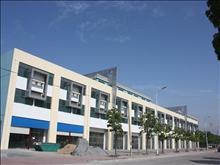 紫薇苑商业街 160万 3室2厅2卫 毛坯 低价出售 送汽车库