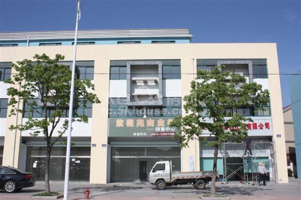 紫薇苑商业街 200万 5室4厅4卫 简单装修 格局极好,看房随时