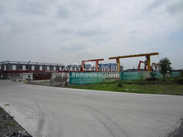 华东国际塑化城