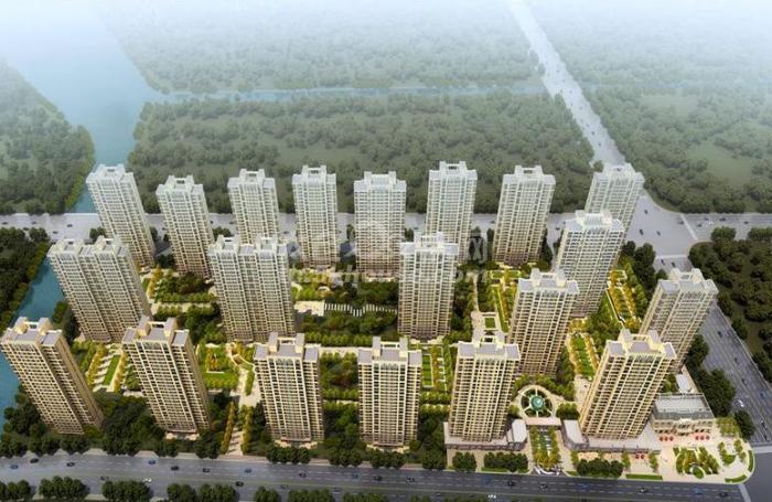 高尔夫鑫城 ,中间楼层,绝佳户型,价格可谈,房东诚心出售