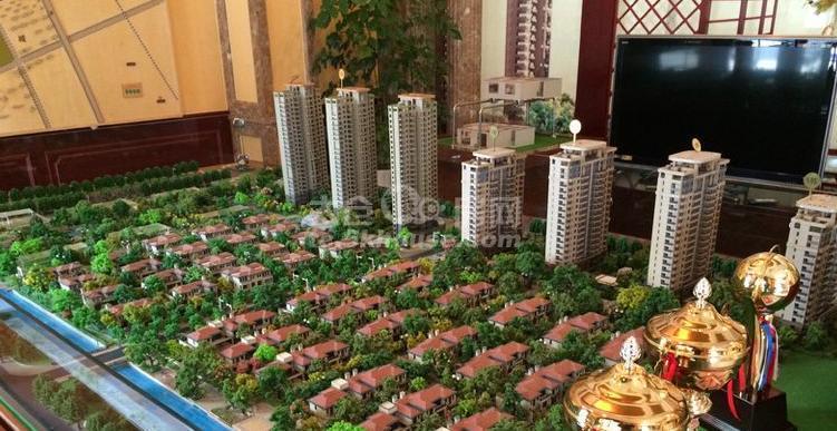 上海公馆一期