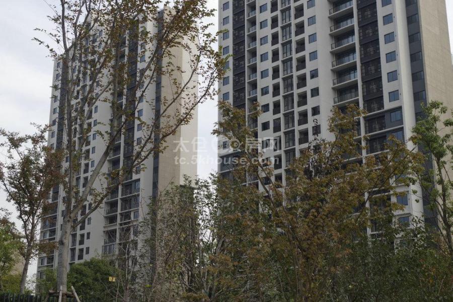 出售:积水199平好楼层,白色系装修风格,带全套家具家电,满两年,