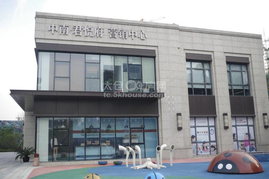 出售.中南君悦府89平毛坯,小三房南北通.165万房东包营业税
