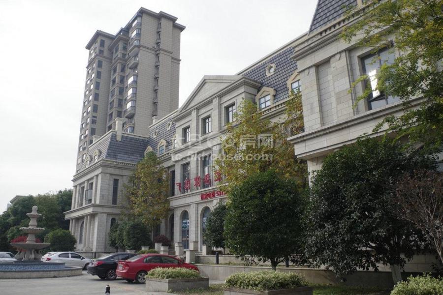 雅鹿臻园 96平精装修 2室2厅1卫 222万 实验中学学区