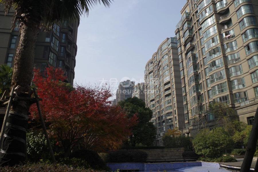 浙建太和丽都 400万 4室2厅2卫 豪华装修 好楼层,天镜湖景观