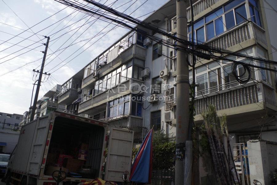 学位房县府街小区 100万 2室2厅1卫 简单装修 ,急急急!