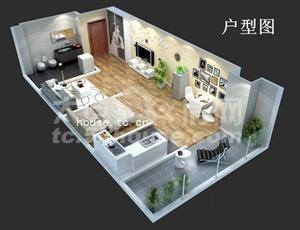 东海国际酒店公寓