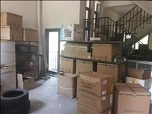 吴江城南 奥林清华三区联排边户 独立入户车库 满2年 洋房价格买别墅