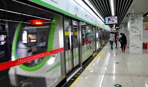 苏州轨道交通运营里程121公里 列全国第10位