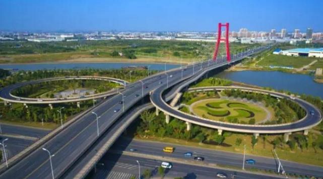 苏州完善路网结构 2020年所有乡镇15分钟都能上高速