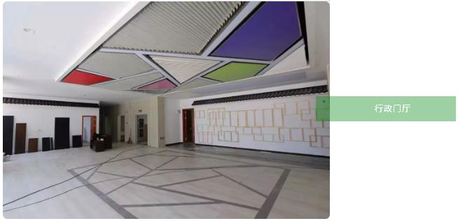 吴江这所学校的新建校区今秋投入使用(内含海量实景美图)