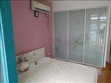 新湖明珠城 212万 2室2厅1卫 豪华婚装 ,格局好价钱合理产证89平景观楼层