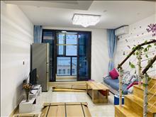 德尔·金色摩纺 2000元/月 2室1厅1卫 精装修 ,价格便宜,交通便利!