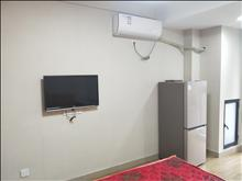 超好的地段,可直接入住,新城吾悦广场 1700元/月 1室1厅1卫,1室1厅1卫 精装修