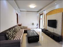 明珠城 2500元/月 2室2厅1精装修 ,带车位,地铁站,南北通透,位置安静有钥匙