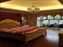 奥林清华三区花园洋房豪华装修产证满2年只卖毛坯价