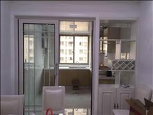 精致高品质小区新湖明珠城紫桂苑精装修3室2厅看房方便实拍照片