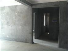 湖滨华城幸福苑 66万 1室1厅1卫 全新毛坯 居住上学不二选…