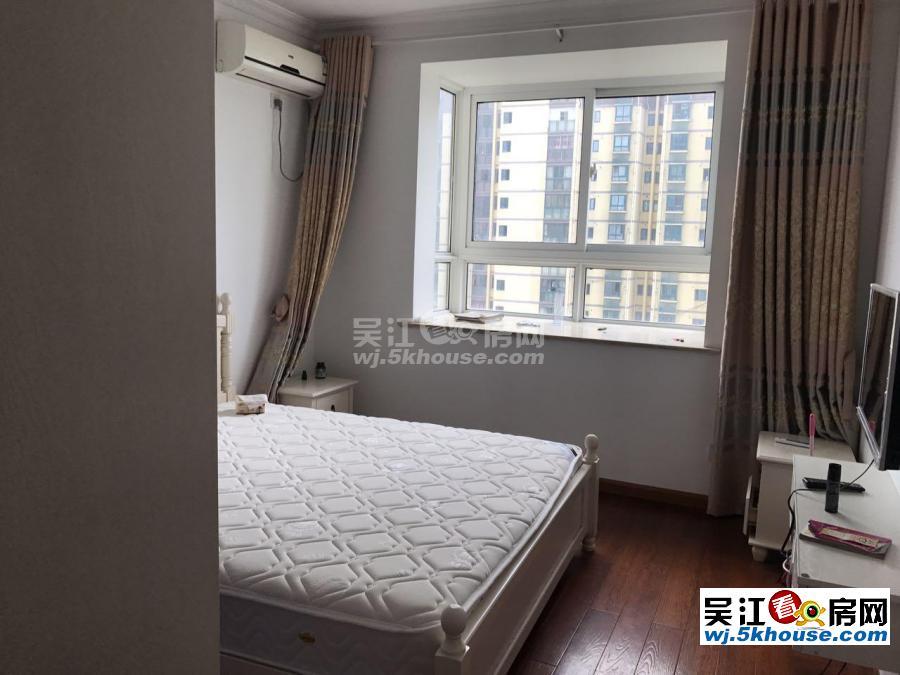 运东中心 精装三房  户型超好 得房率高 看房方便