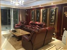 瑞景国际精装3房低价出租,小区环境优美