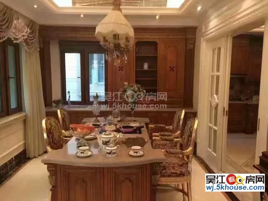 【中海】急!太湖香樟别墅420万6室3厅4卫豪国际多图别墅墅图片