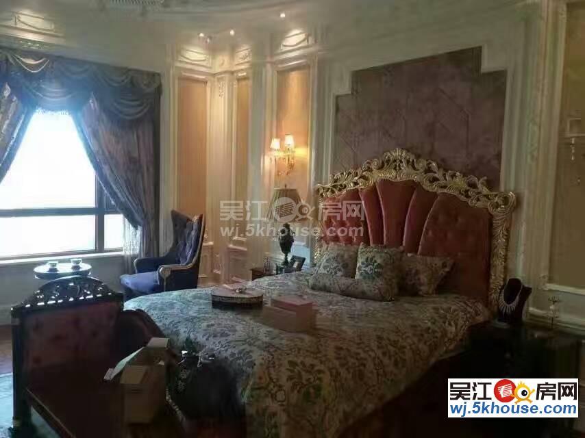 【多图】急!太湖国际别墅420万6室3厅4卫豪花园别墅心连心图片
