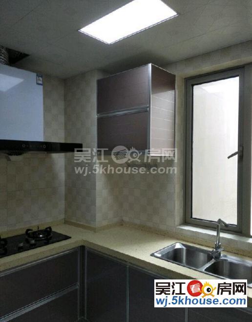 地铁口明珠城望湖苑精装修两室两厅温馨舒适带车位随时看房