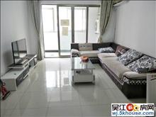 地铁4号线 上海城旁边明珠城紫桂苑精装大3房 家电齐全随时看