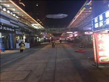 吾悦广场临街旺铺出售随时看房一次性付款包更名