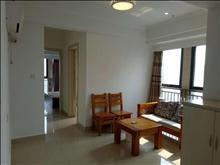 新城吾悦广场 2300元/月 1室1厅1卫 精装修 ,楼层佳,看房方便