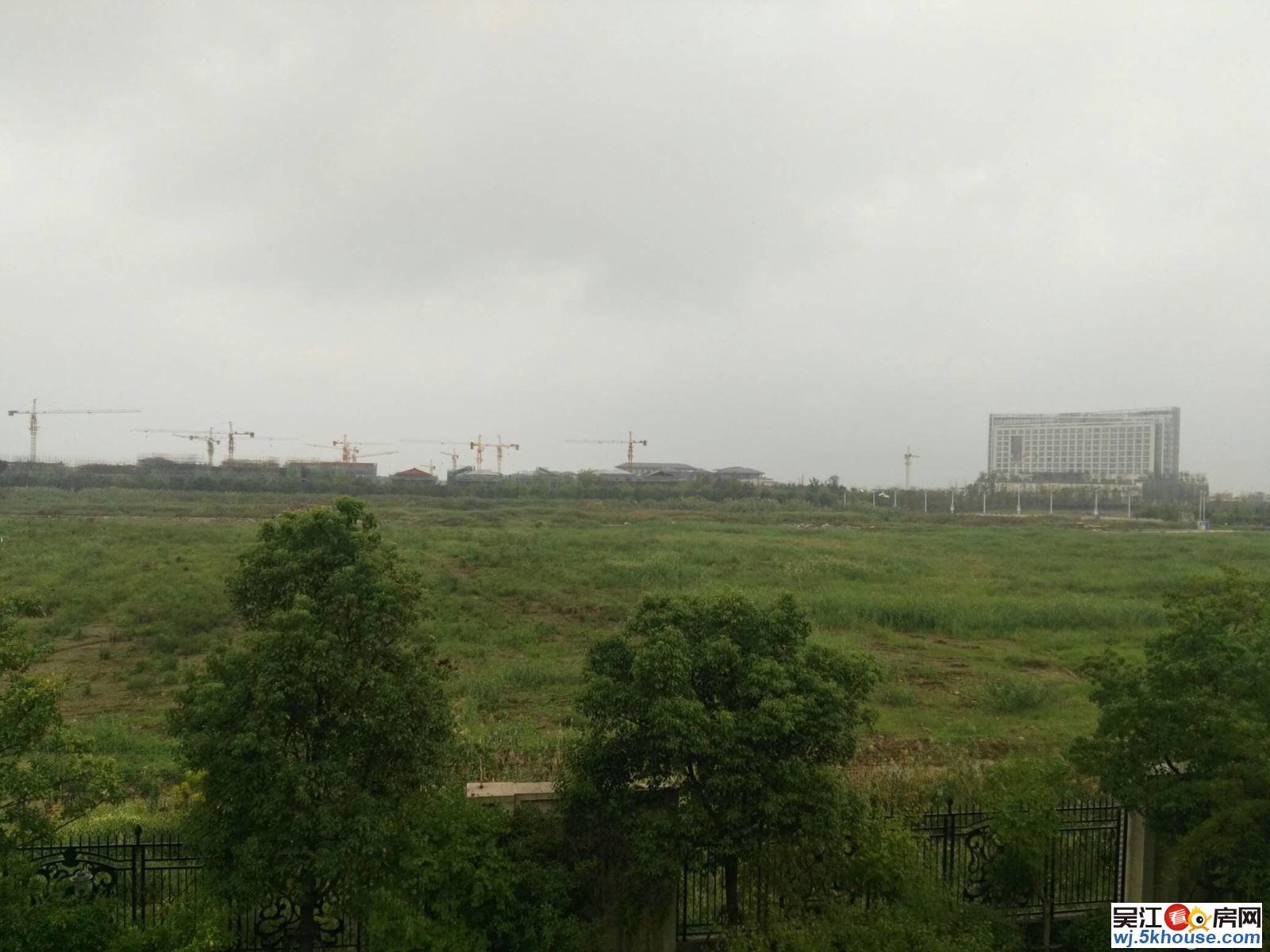 【多图】别墅太湖城满两年联排别墅!地下一层绿地河源市出售仙塘镇图片